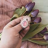 Prstene - Albertine n.1  - sutaškový prsten  - 10426156_
