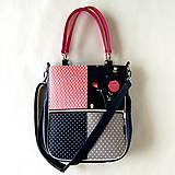 Veľké tašky - Taste it! - Zipp - S kvetom - 10422657_