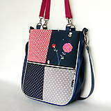Veľké tašky - Taste it! - Zipp - S kvetom - 10422658_