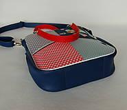 Veľké tašky - Taste it! - Zipp - S vtákom - 10422758_