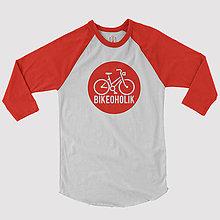 Tričká - Pánske tričko - 10422154_