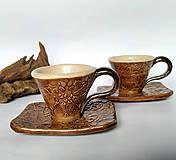 Šáločka na kávu