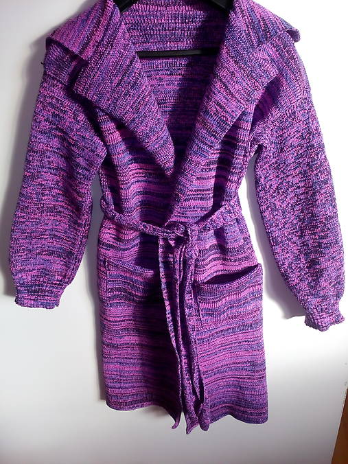 Kabáty   HankineHabky - SAShE.sk - Handmade Kabáty 027a5070a41