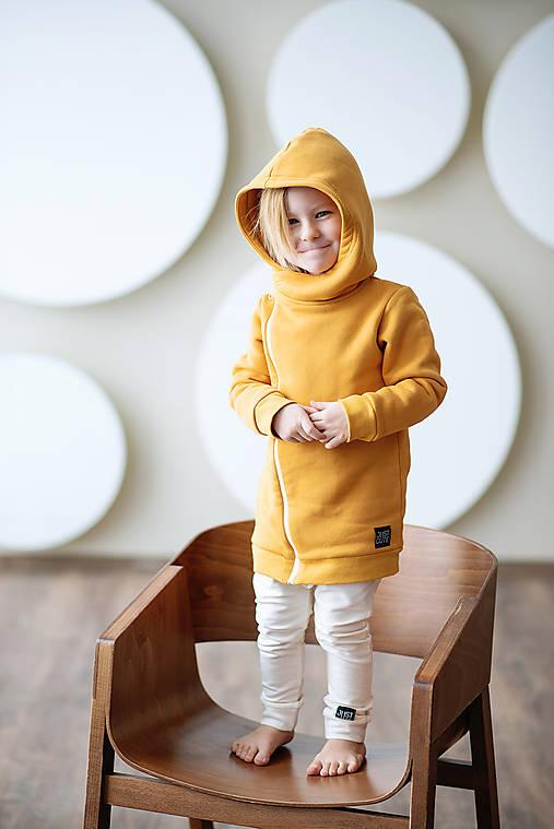 Detské oblečenie - CROSS MIKINA WINTER - 10425129_