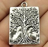 Komponenty - Prívesok strom života - 10425606_