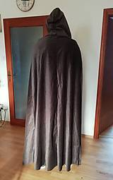 Kabáty - Historický plášť - 10424639_