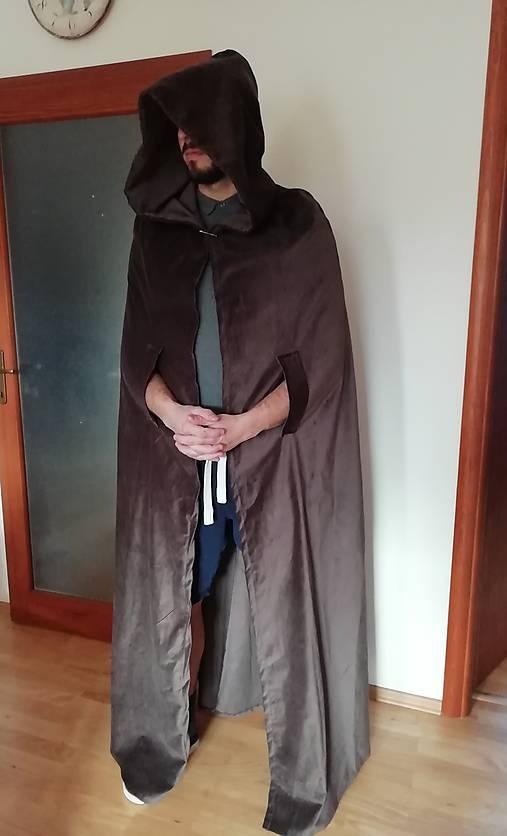 Historický plášť