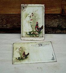 Papiernictvo - Pohľadnica - 10422509_