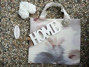 Nákupné tašky - Darčeková Ekologická Zero Waste taška. - 10422223_