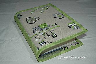 Úžitkový textil - na konári - 10424938_