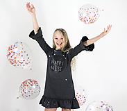 - Detské tabuľové šaty MD3 - 10429141_