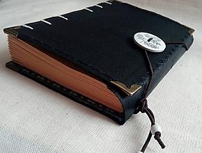 Papiernictvo - Zápisník s múzou - 10428338_