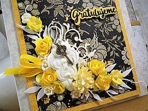 Papiernictvo - Sarah pohľadnica - 10427434_