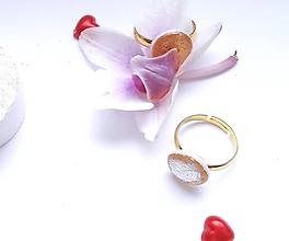 Prstene - Prsteň Kaaty - 10430208_