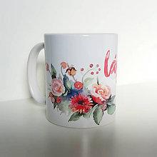 Nádoby - Hrnček - O Láske 01 - 10427424_
