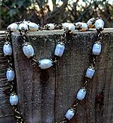 Náhrdelníky - Vintage náhrdelník