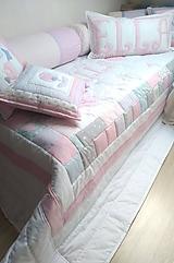 Úžitkový textil - do dievčenskej izby - 10426698_
