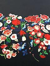 Textil - Šatovka - 10429842_