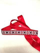 Opasky - opasok folklórny - 10430164_