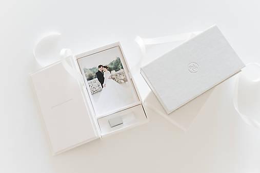 Print Box Enya 10 x 15 cm s USB
