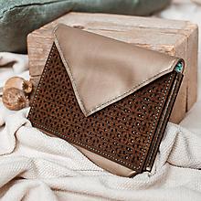 Kabelky - Clutch kabelka Maroko - 10430037_