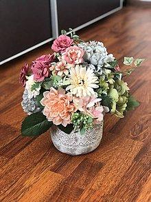 Dekorácie - Dekorácia na stol - 10430426_