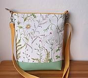 Kabelky - Lúčne kvety/10 - 10428886_