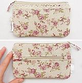 Peňaženky - Peňaženka - Rustik - 10431255_