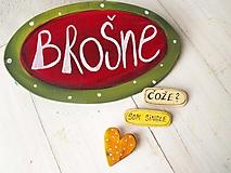 Odznaky/Brošne - Brošňa - 10432184_