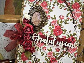 Papiernictvo - Grace pohľadnica - 10432021_