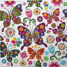 Papier - Servitka D 164 - 10434383_