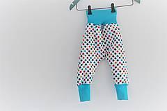 """Detské oblečenie - Softshellky """"stars"""" limited edition - 10430714_"""