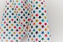 """Detské oblečenie - Softshellky """"stars"""" !výpredaj! - 10430715_"""