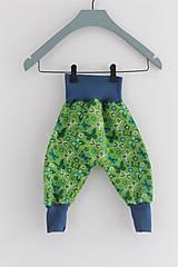 """Detské oblečenie - Softshellky """"butterflies"""" !výpredaj! - 10430724_"""