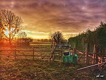 Fotografie - Na anglickom vidieku - 10434202_