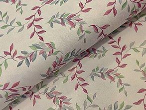 Textil - Bavlnene latky sanforizovane dovoz Francúzsko - 10432532_