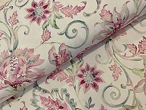 Textil - Bavlnené latky sanforizovane dovoz Francúzsko - 10432559_