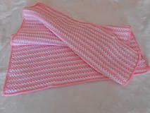 Textil - Detská deka - 10437387_