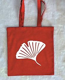Nákupné tašky - taška ginko - 10436931_