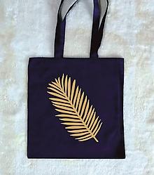 Nákupné tašky - taška palma - 10436956_