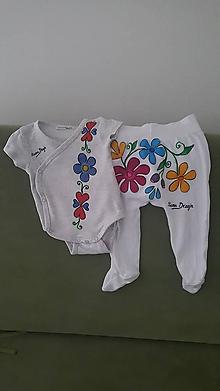 "Detské oblečenie - Detské oblečenie ""Maťko a Kubko"" - 10435266_"