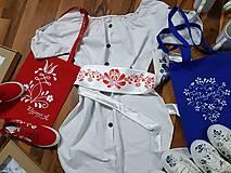 Košele - Košeľové šaty - 10434706_