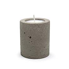 Svietidlá a sviečky - Candle - 10436127_