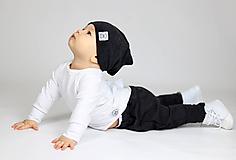 Detské oblečenie - Rastúce dino tričko - 10437811_