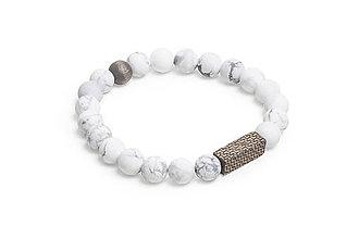 Náramky - Náramok Ice Viame Bracelet - 10439926_