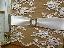 Papiernictvo - Kristin svadobná pohľadnica - 10440396_