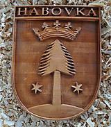 Obrazy - ERB Habovka - 10439066_