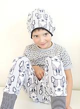 Detské oblečenie -  - 10440350_