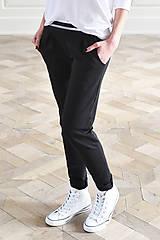Nohavice - dámske nohavice ELEGANT - 10438543_