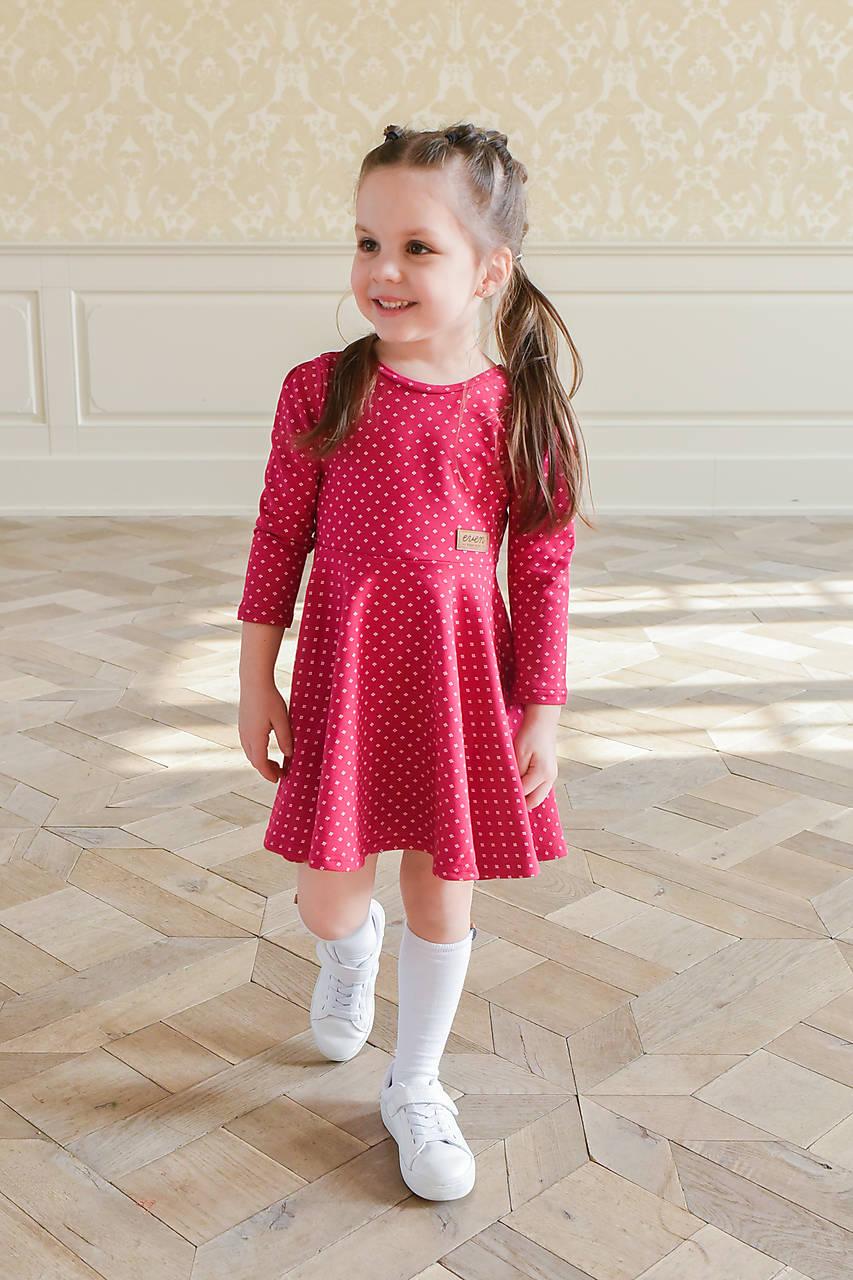 točivé šaty SANGRIA